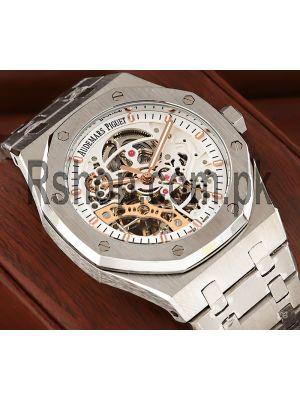 Audemars Piguet Royal Oak Skeleton Watch