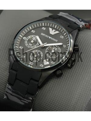 Emporio Armani Sportivo AR 5889 Watch Price in Pakistan