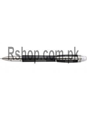 Montblanc StarWalker Red-Gold Metal Rollerball Pen Price in Pakistan