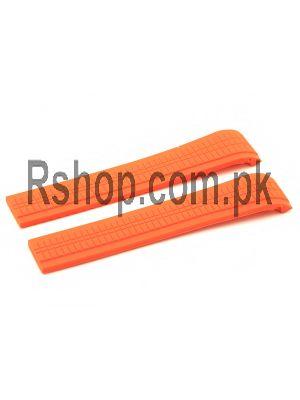 Patek Philippe Rubber Strap Price in Pakistan