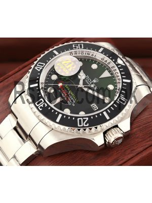 Rolex Sea-Dweller Swiss Watch
