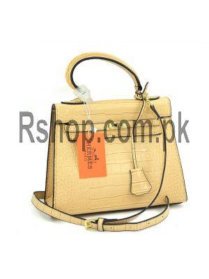 Hermes Ladies Handbag ( High Quality ) Price in Pakistan