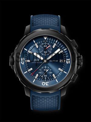 "IWC Aquatimer Chronograph edition ""Laureus Sport for Good"" Watch Price in Pakistan"