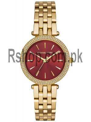 Michael Kors MK3583 Women's Watch Price in Pakistan