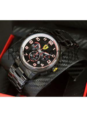 Scuderia Ferrari Heritage Chronograph Watch Price in Pakistan